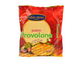 MILLAN VICENTE PROVOLONE DULCE CUÑA 200 GR 12 UDS