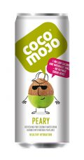 COCOMOJO PEARY PURE COCONUT WATER DRINK 250 ML
