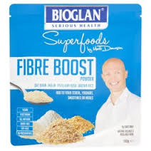 BIOGLAN SUPER FOODS FIBRE BOOST POWDER 100 GM